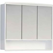 JOKEY LYMO Zrcadlová galerka 59 x 50, bílá