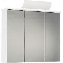 JOKEY MANOS Zrcadlová skříňka se zářivkou - bílá