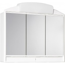 JOKEY RANO Zrcadlová skříňka - bílá