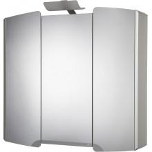 JOKEY TRIALU Zrcadlová skříňka - aluminium