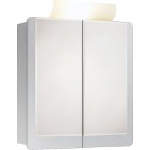 JOKEY VARDÖ ECO Zrcadlová skříňka - bílá
