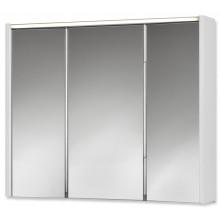 JOKEY ARBO LED Zrcadlová skříńka - bílá/bílá