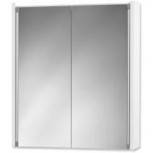 JOKEY NELMA LINE LED Zrcadlová skříňka - bílá