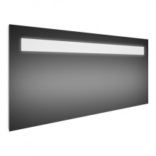 IDEAL Standard STRADA zrcadlo s osvětlením 1400 x 35 x 650 K2480BH