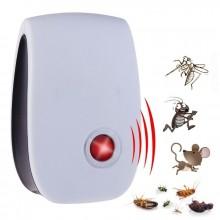 Ultrazvukový plašič myší, komárů a brouků KA215895