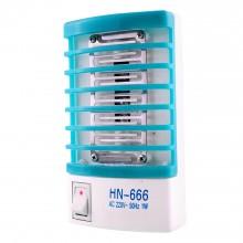 Noční LED lampa do zásuvky hubící hmyz 32526275955
