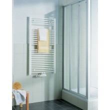 Kermi B20-R M koupelnový radiátor 1502 x 590 mm, zaoblený, bílá LR01M1500602XXK