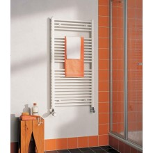 Kermi B20-S koupelnový radiátor 1174 x 590 mm, rovný, bílá LS0101200602XXK