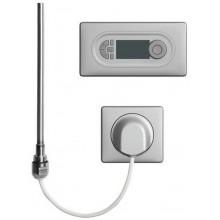 Kermi Elektro-sada WFC 800 W / AC 230 V, titan ZE01020040