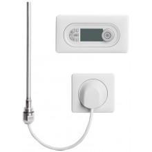 Kermi Elektro-sada WFC 800 W / AC 230 V, bílá ZE01020005