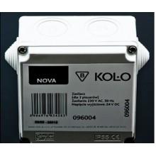 KOLO Elektrický napájecí zdroj pro 1-3 pisoáry 230V/24V 96004000