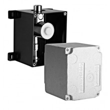SCHELL COMPACT II podomítkový splachovač pisoáru 011930099