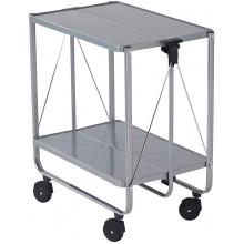 LEIFHEIT servírovací vozík šedý 74291