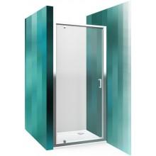ROLTECHNIK Sprchové dveře LLDO1/800 brillant / transparent