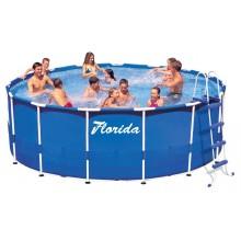 MARIMEX Bazén Florida 3,05 x 0,76 m, bez filtrace 10340092