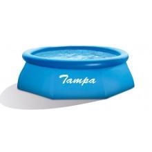 MARIMEX Bazén Tampa 3,05 x 0,76 m s kartušovou filtrací 10340014