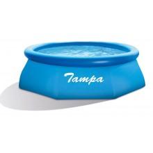 MARIMEX Bazén Tampa 3,05 x 0,76 m bez filtrace 10340016