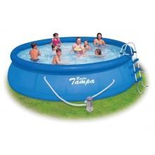 MARIMEX Bazén Tampa 4,57 x 1,22 m s kartušovou filtrací 10340023