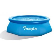 MARIMEX Bazén Tampa 2,44 x 0,76 m bez filtrace 10340045