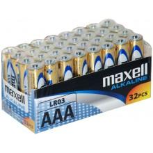 MAXELL LR03 32S AAA Power Alk Baterie 35052283