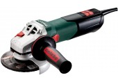 METABO WEV 10-125 QUICK Úhlová bruska (1000W/125mm) 600388000
