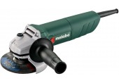 METABO W 750-125 Úhlová bruska, 125mm, 750W 601231000
