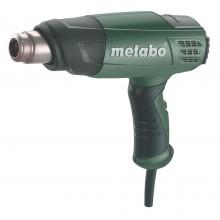 METABO HE 23-650 Control Horkovzdušná pistole 602365000
