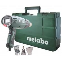 METABO HE 23-650 Horkovzdušná pistole Control kufr 602365500
