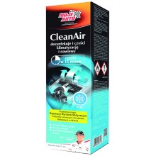 Moje Auto CleanAir Arcitic - Čistič a osvěžovač klimatizace 150 ml