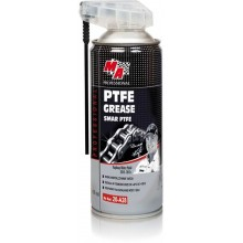 Moje Auto PTFE grease - Mazivo PTFE 400 ml