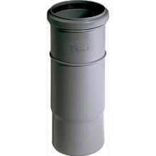 OSMA HTL samostatné hrdlo prodloužené ( kompenzátor ) DN 50