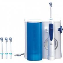 Oral-B MD20 ústní sprcha OxyJet + ústní voda zdarma 40009041UV