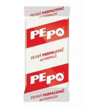 PE-PO pevný podpalovač 40ks