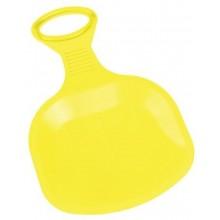 PLASTKON Kluzák Bingo žlutá