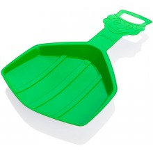 PLASTKON Kluzák Klaun zelená