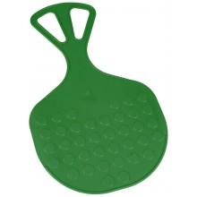 PLASTKON Kluzák Mrazik zelená