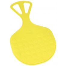 PLASTKON Kluzák Mrazik žlutá