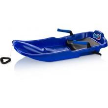 PLASTKON Boby SuperJet modrá