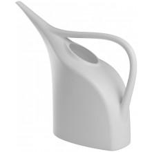 PLASTKON Zalévací konev Swoon 1,6 l bílá