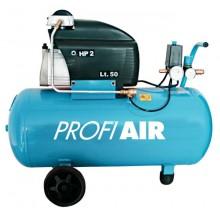 NUAIR - kompresor olejový 50 l PROFIAIR50
