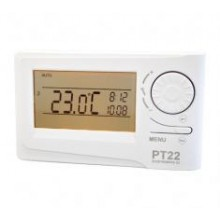 ELEKTROBOCK Prostorový termostat PT22