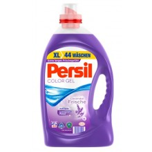 Persil Color gel 44 dávek Lavendel, 3,2l