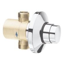 Silfra QUICK QK11051 Samouzavírací podomítkový pisoárový ventil