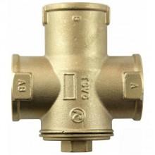 "REGULUS Termostatický ventil TSV5B DN32, 45st. C, G5/4"" vnitřní"