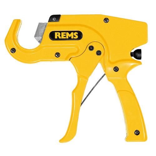 REMS ROS P 35 A nůžky na trubky 291220