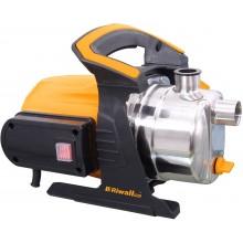 Riwall PRO REJP 1200 INOX - zahradní proudové čerpadlo 1200 W EP26A2001097B