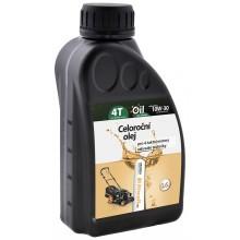 Riwall PRO Celoroční olej Riwall pro 4-taktní motory (0.6l, SAE10W-30) RACC00002