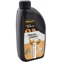 Riwall PRO Minerální olej Riwall pro mazání řetězů a lišt (1 l) RACC00004