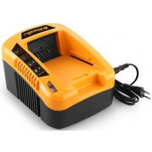 Riwall PRO RAC 240 - nabíječka 40 V (pomalá) RACC00019