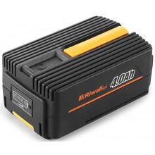 Riwall PRO RAB 440 - baterie 40 V (4 Ah) RACC00022